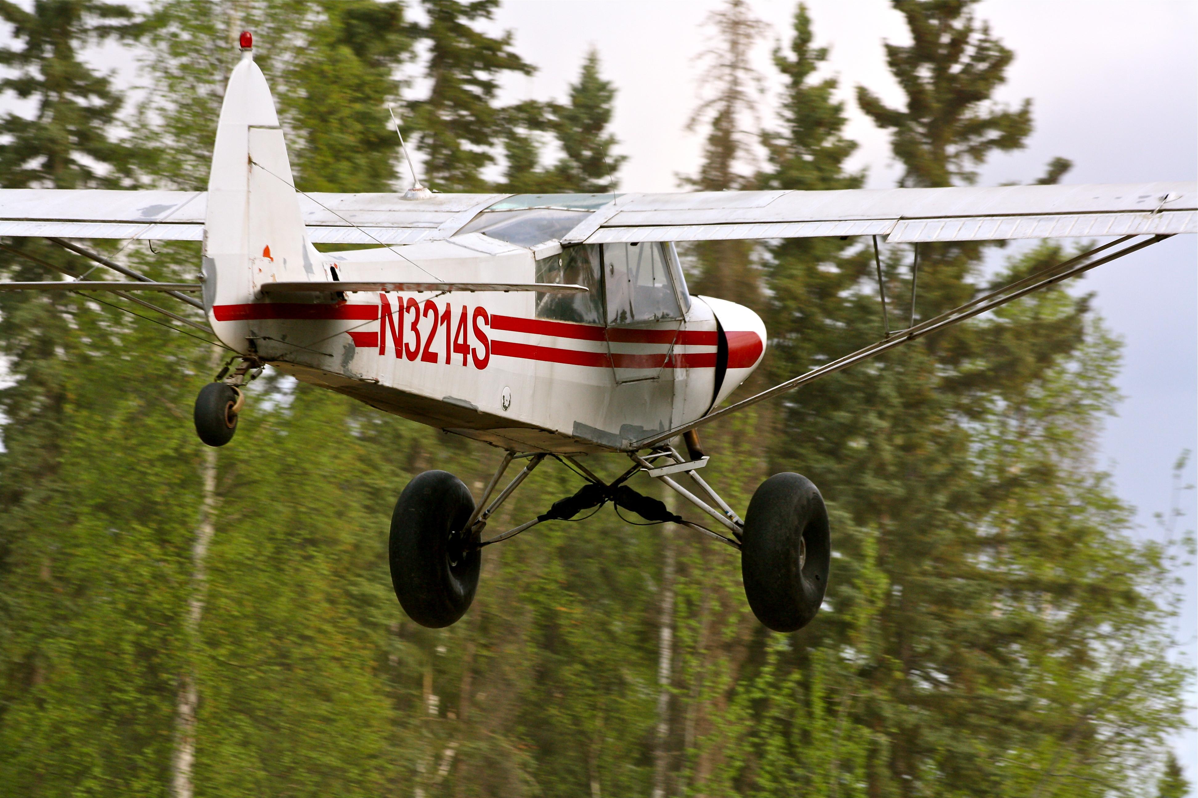 Alaskan Bush Pilot Freephotosforeveryone